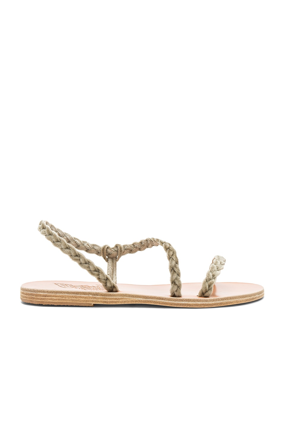 Anaxo Sandal by Ancient Greek Sandals