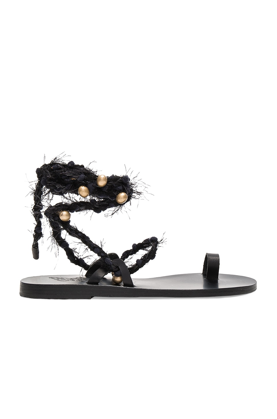 Clotho Sandal by Ancient Greek Sandals