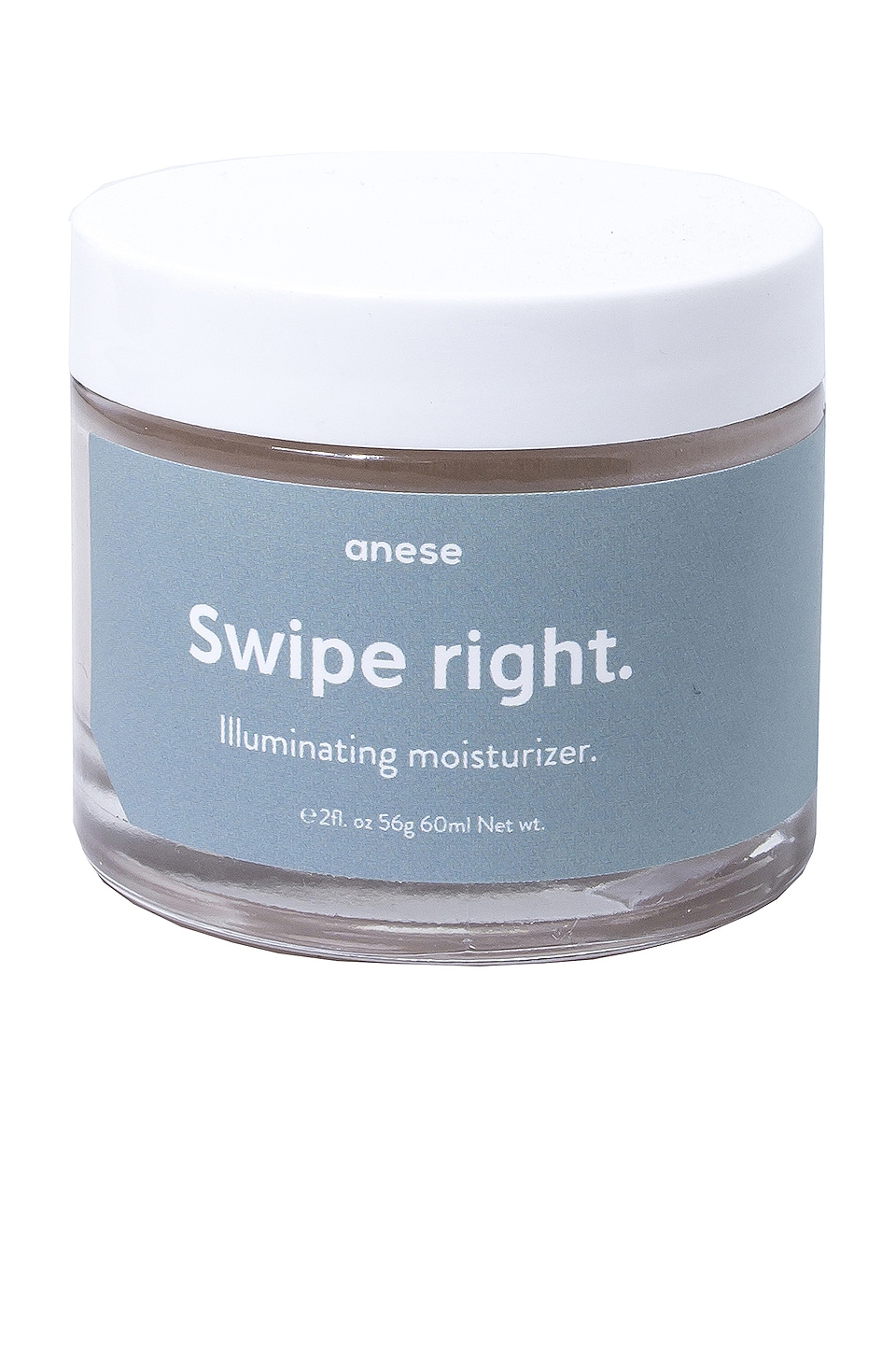 anese Swipe Right Illuminating Moisturizer in All