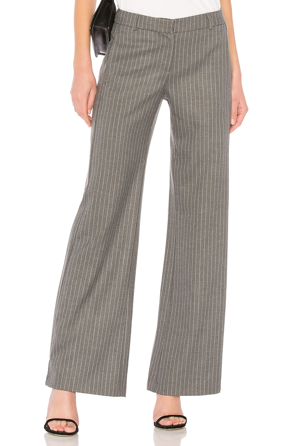Arlo Wide Leg Trouser