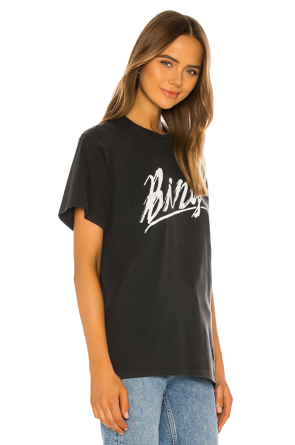 Basic Bing Tee, view 3, click to view large image.