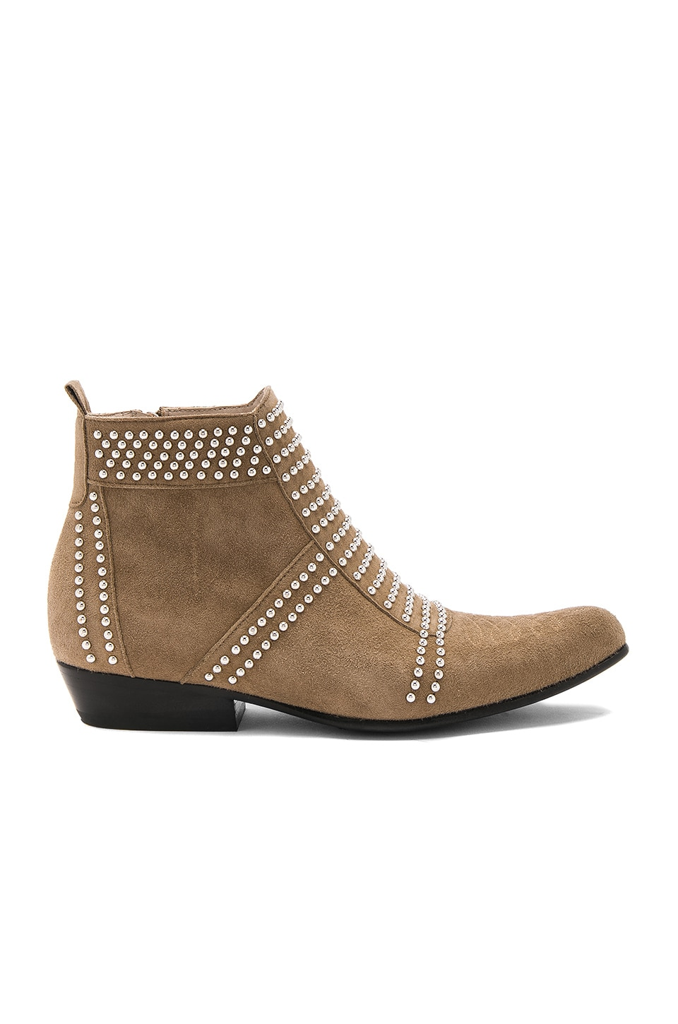 Charlie Bootie by ANINE BING