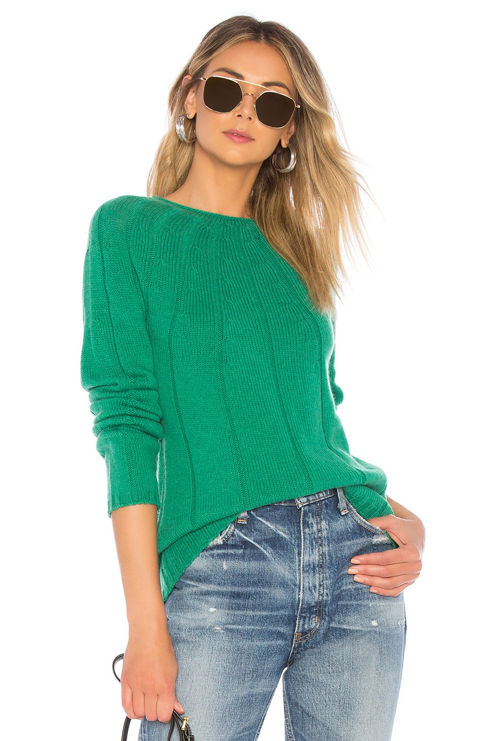 Pull Clemence Sweater