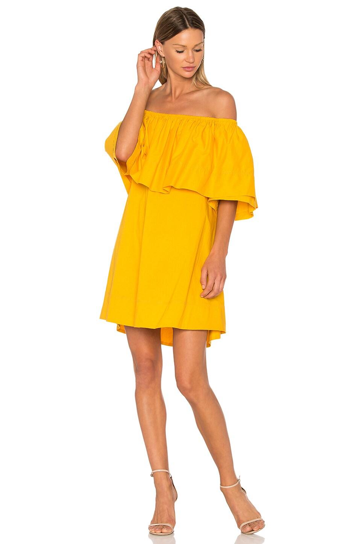 Piper Petal Dress by APIECE APART