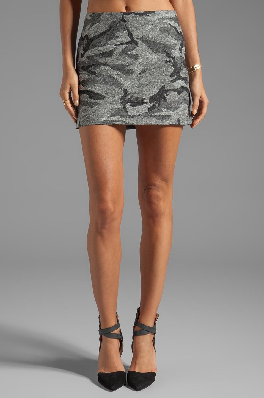 American Retro Matisse Skirt in Print