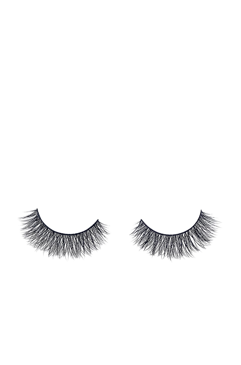 Artemes Lash Love Shady Mink Eyelashes in Black