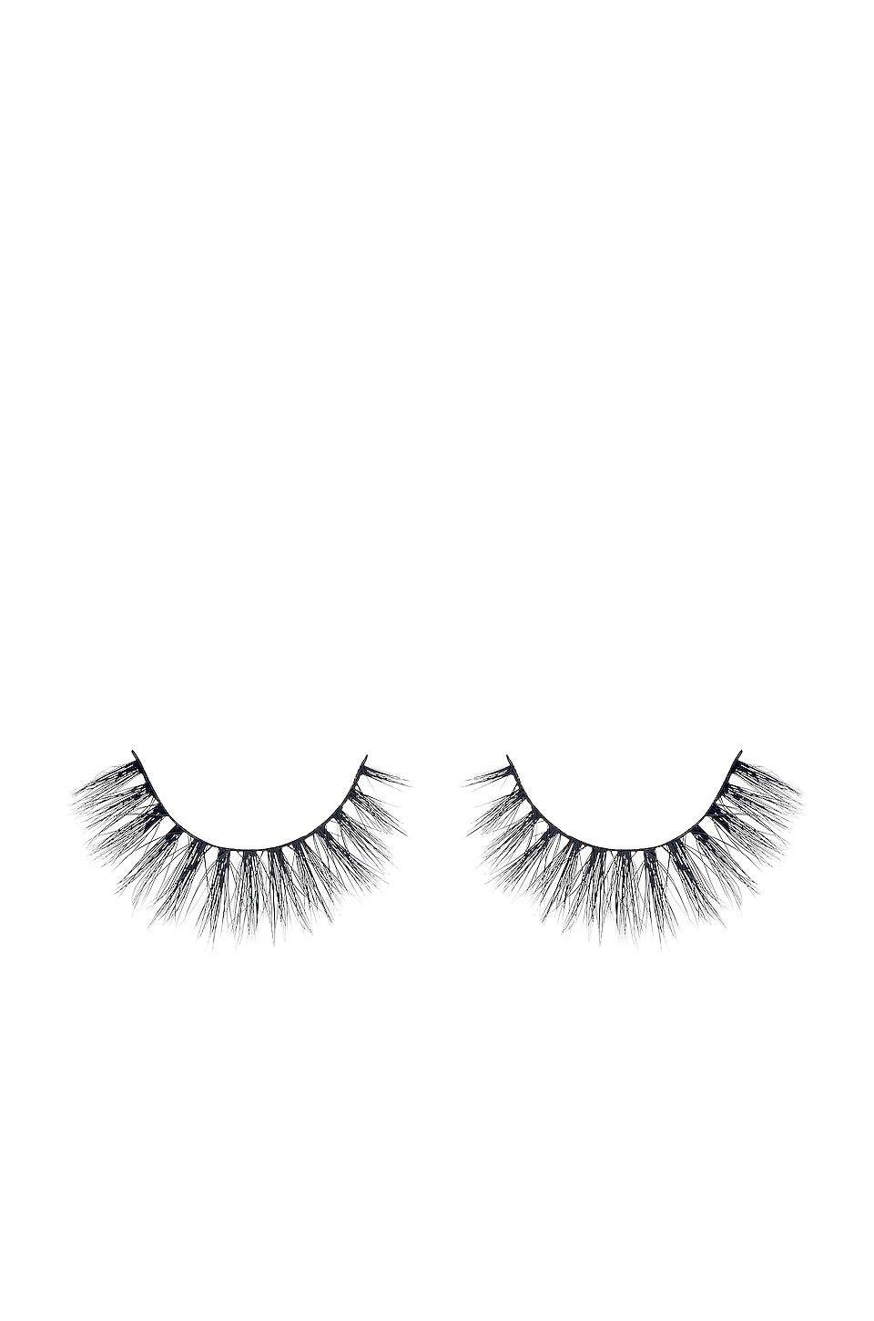 Artemes Lash Sweet Jungle Mink Eyelashes in Black