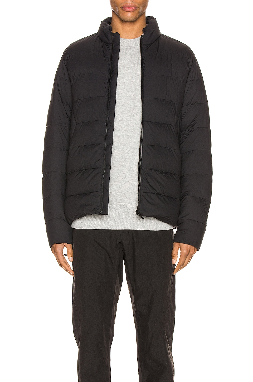 Arc'teryx Veilance Conduit AR Jacket in Black