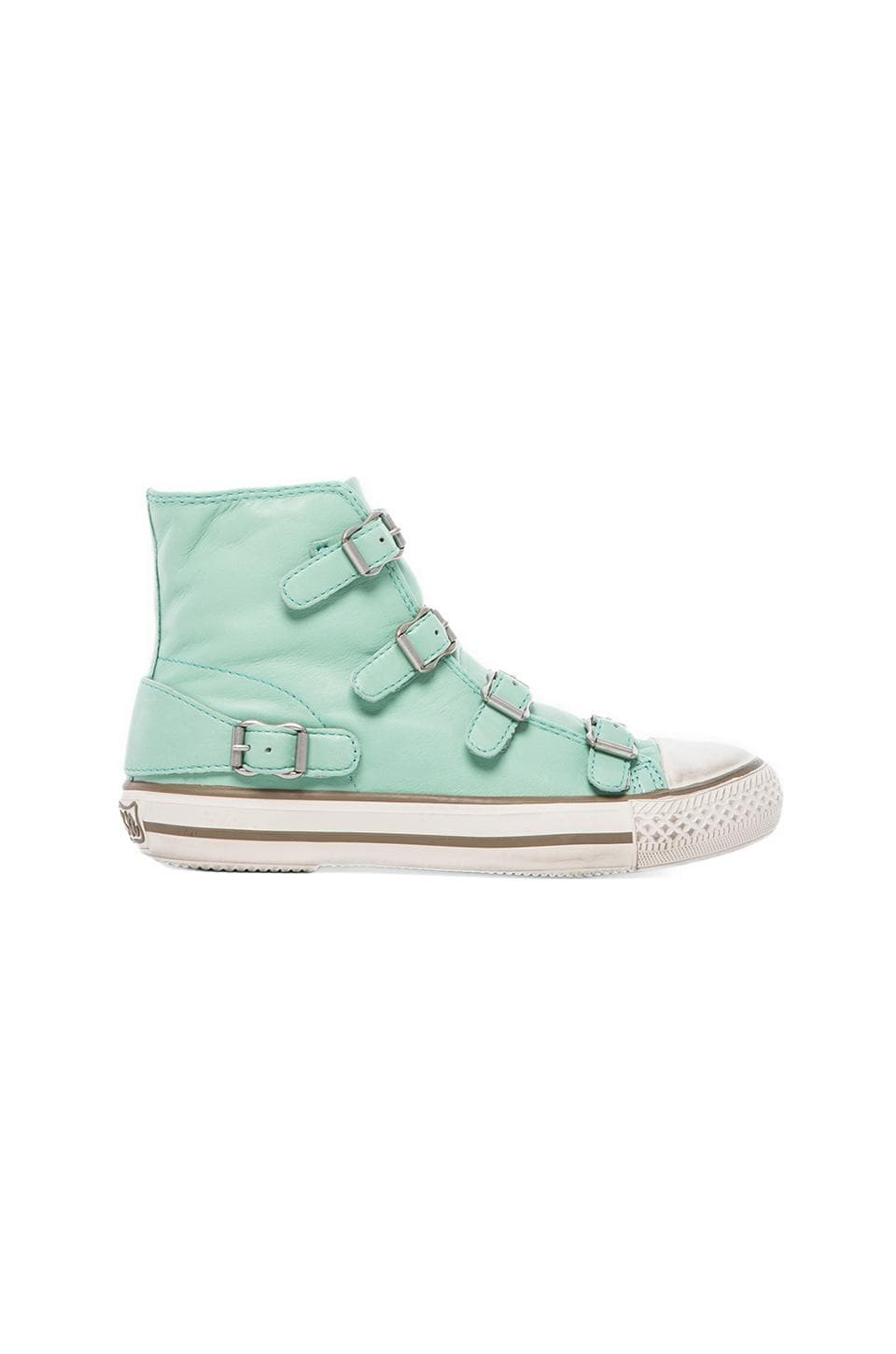 Ash Virgin Sneaker in Mint
