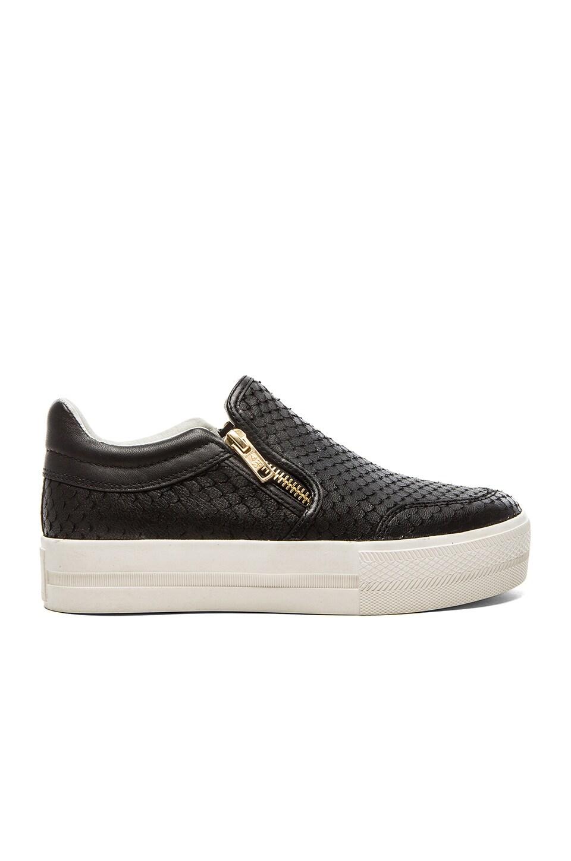 Ash Jordy Sneaker in Black