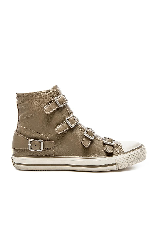 Ash Virgin SneakerBlack in Perkish