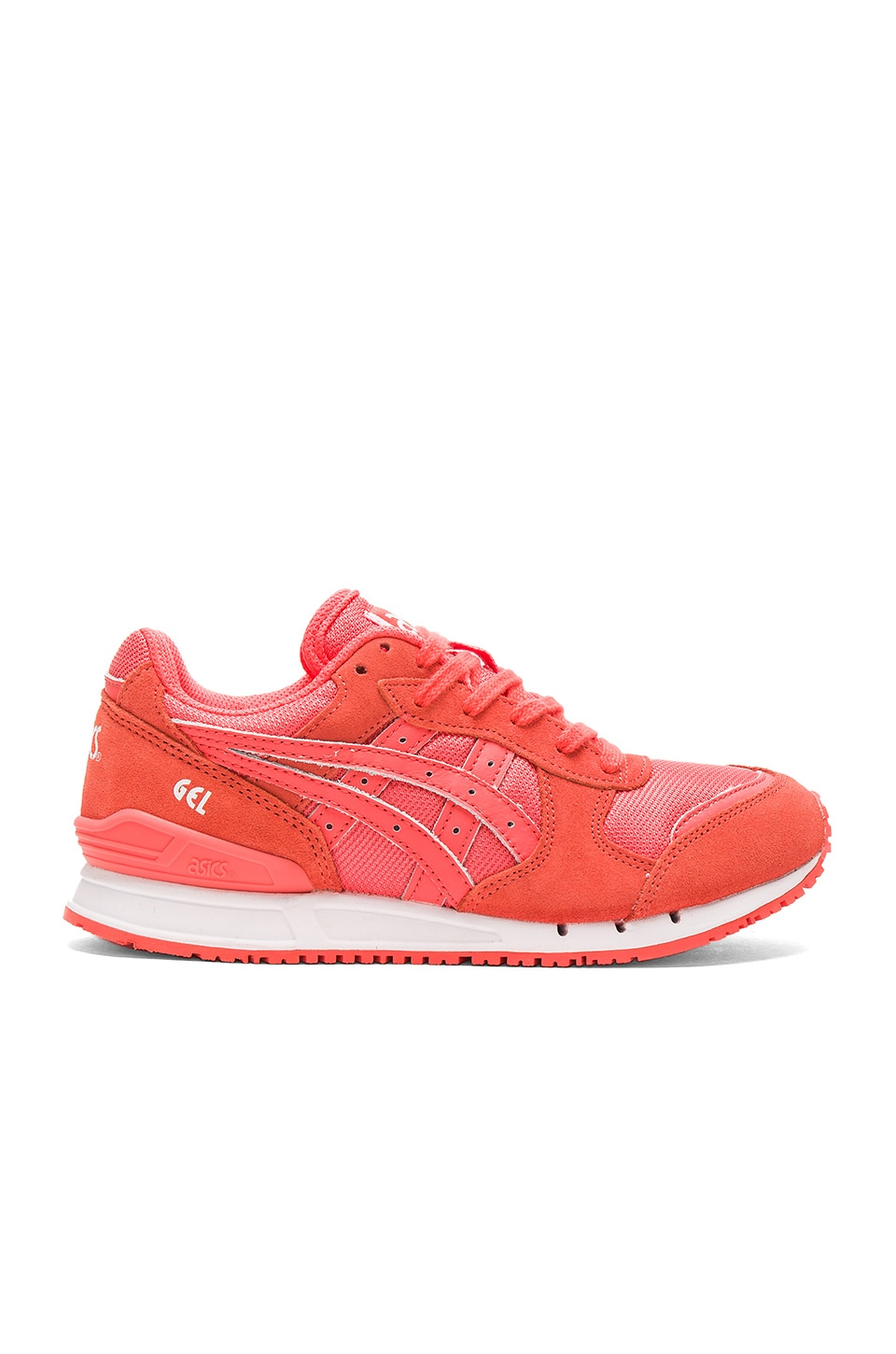 Asics Gel Classic in Coral