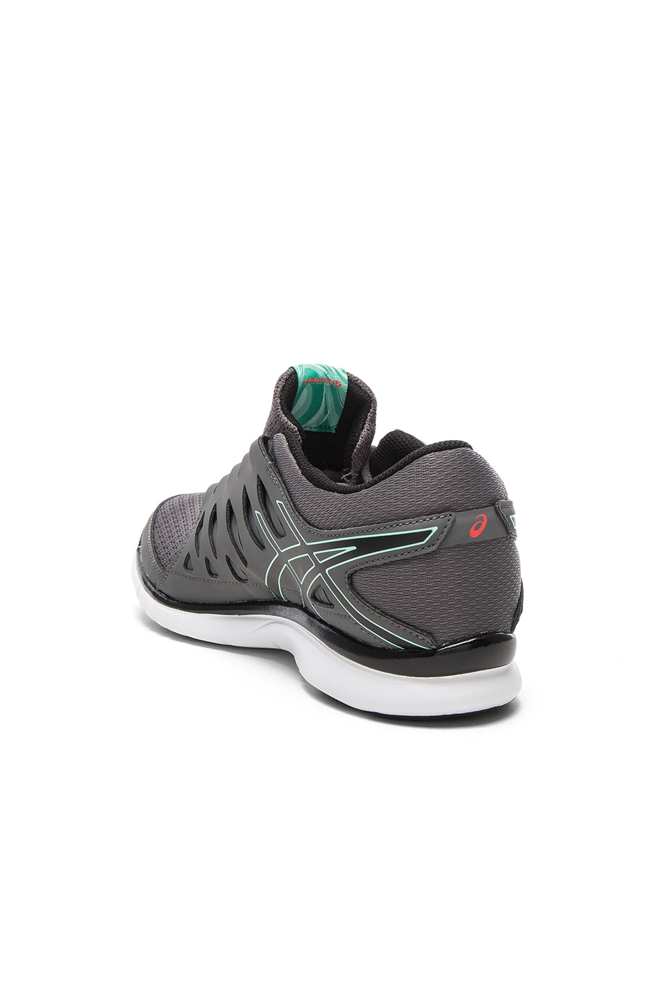 ASICS Leathers GEL FIT TEMPO SNEAKER