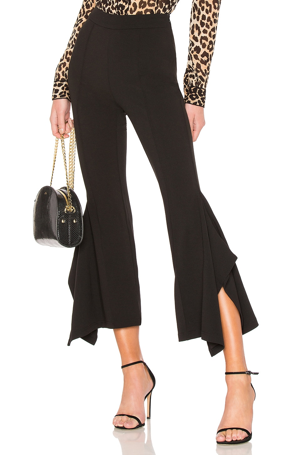 Sisteron Draped Crop Pant