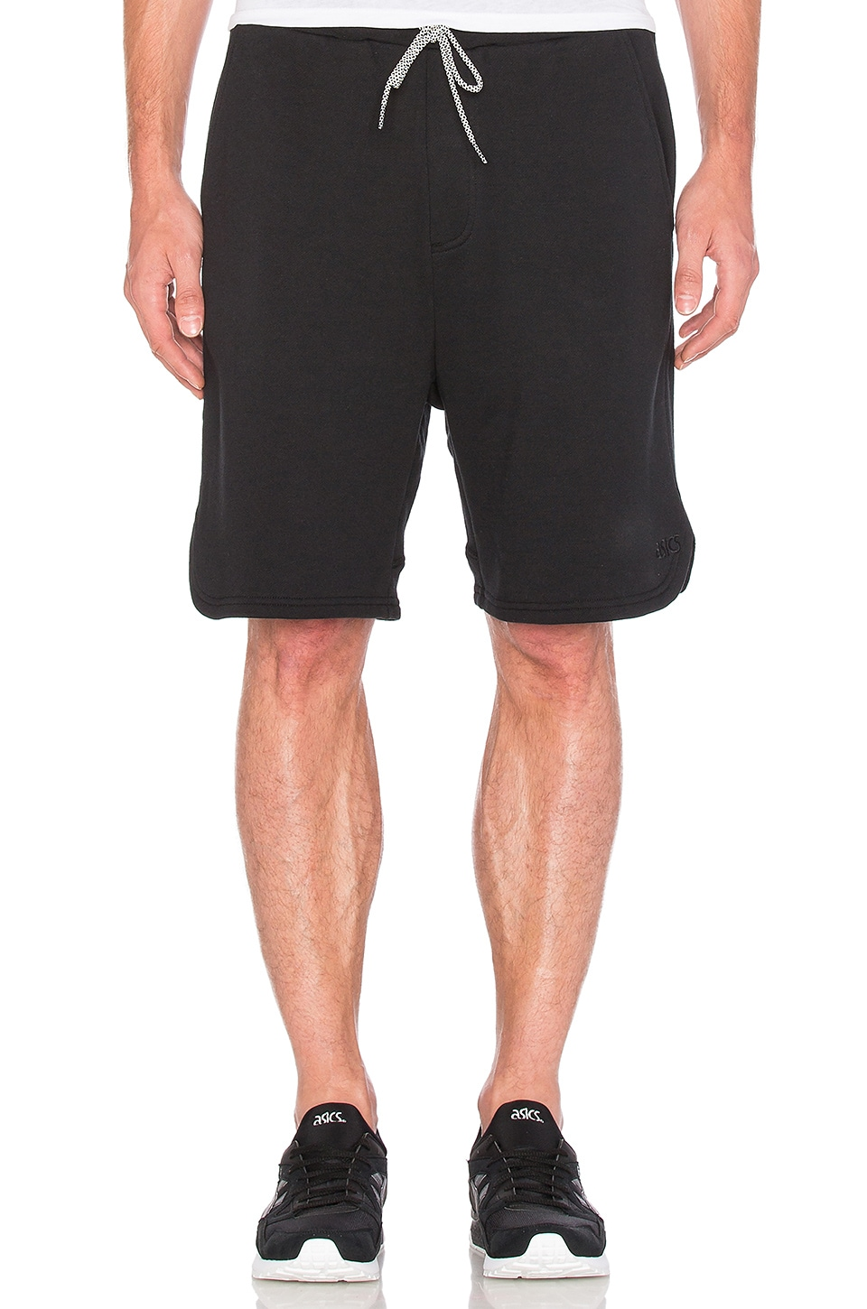 Photo of Classic Short by Asics Platinum men clothes