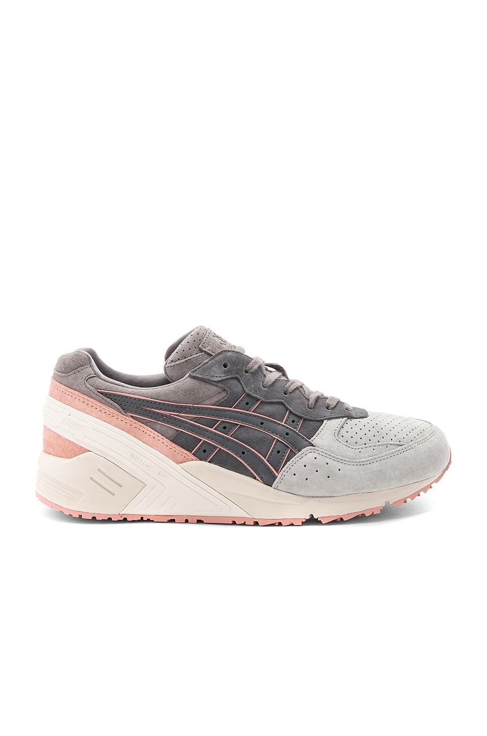 Gel Sight by Asics Platinum