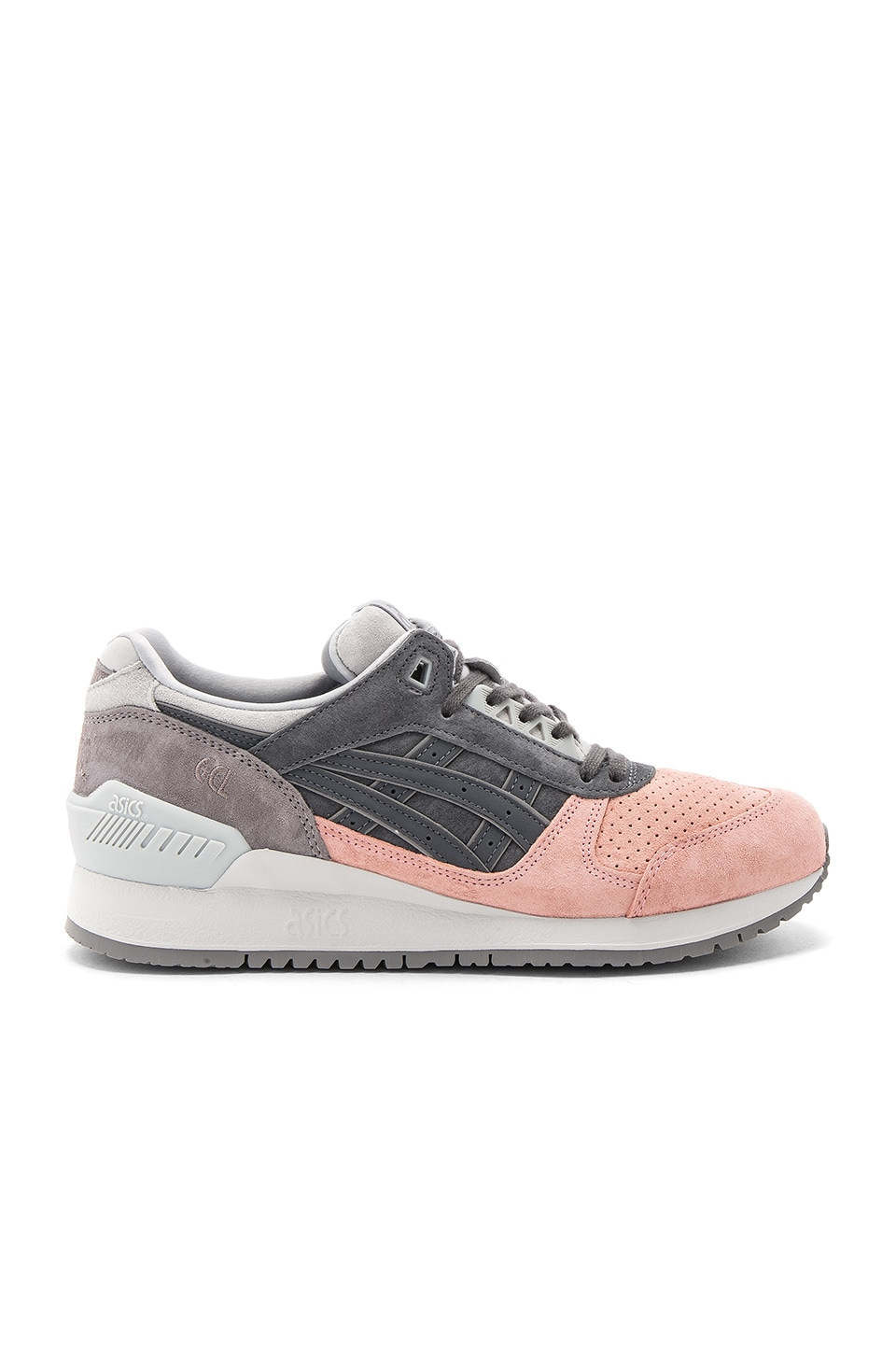 Gel Respector by Asics Platinum