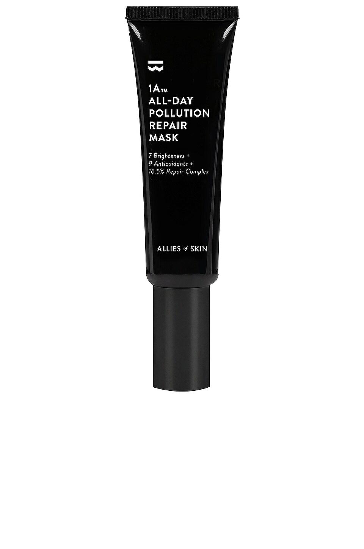 Allies of Skin MASCARA FACIAL 1A ALL-DAY POLLUTION REPAIR