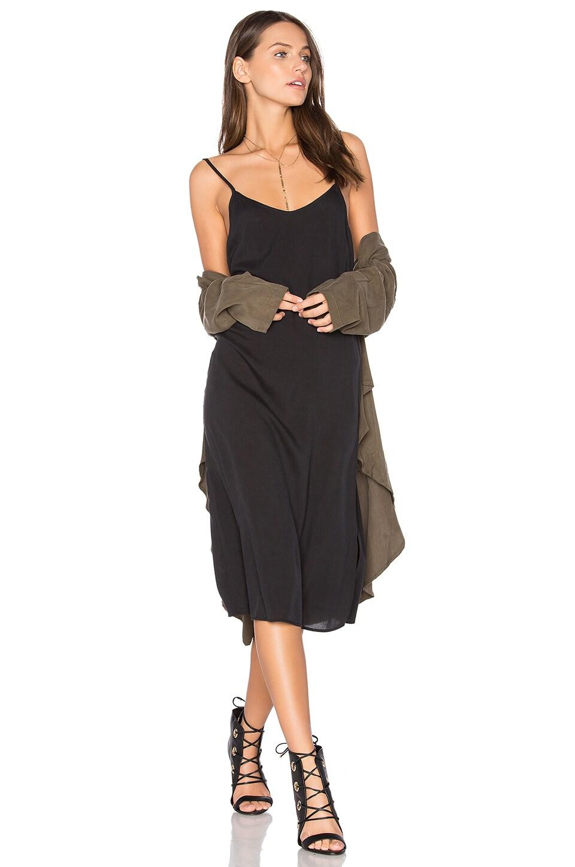 Silk Slip Dress by Assembly Label