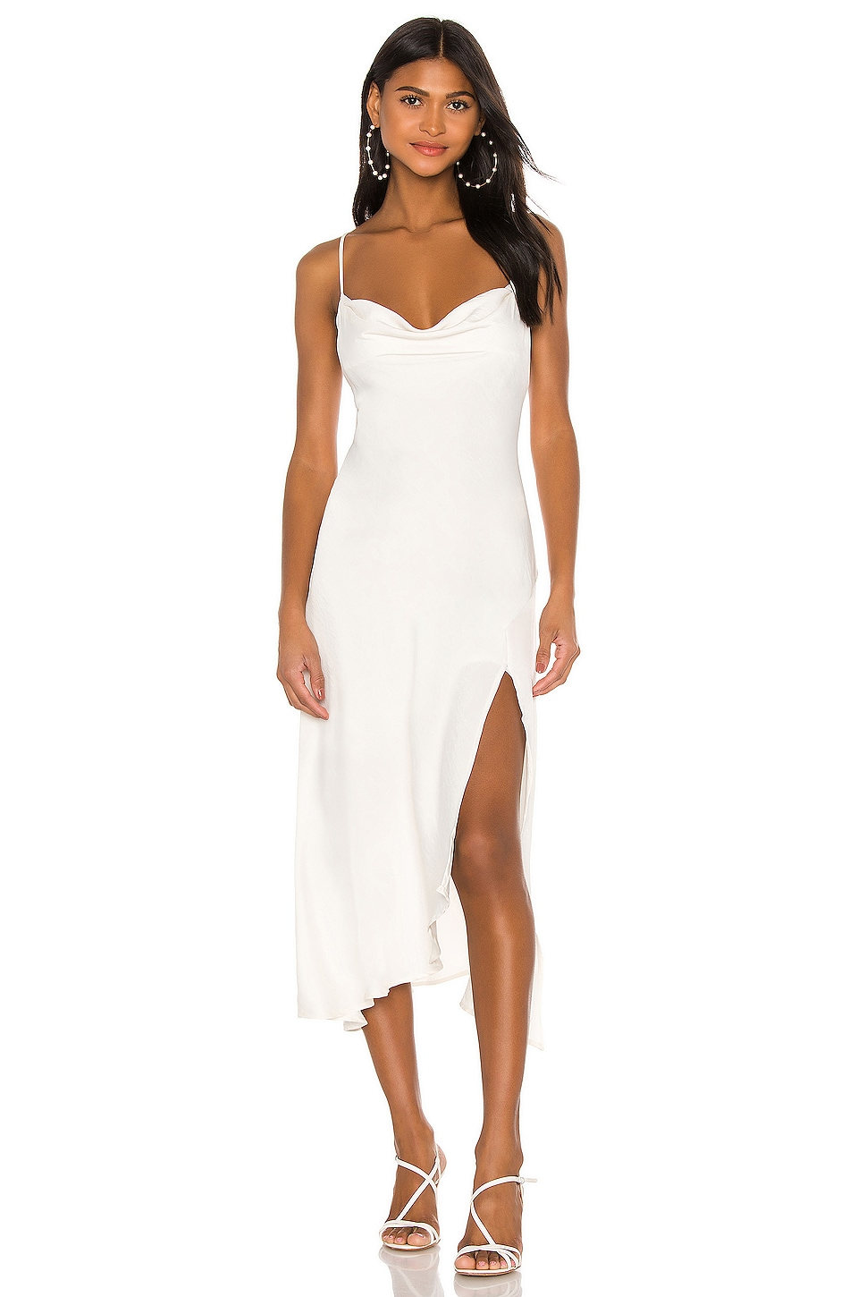 Gaia Dress             ASTR the Label                                                                                                       CA$ 139.34 2