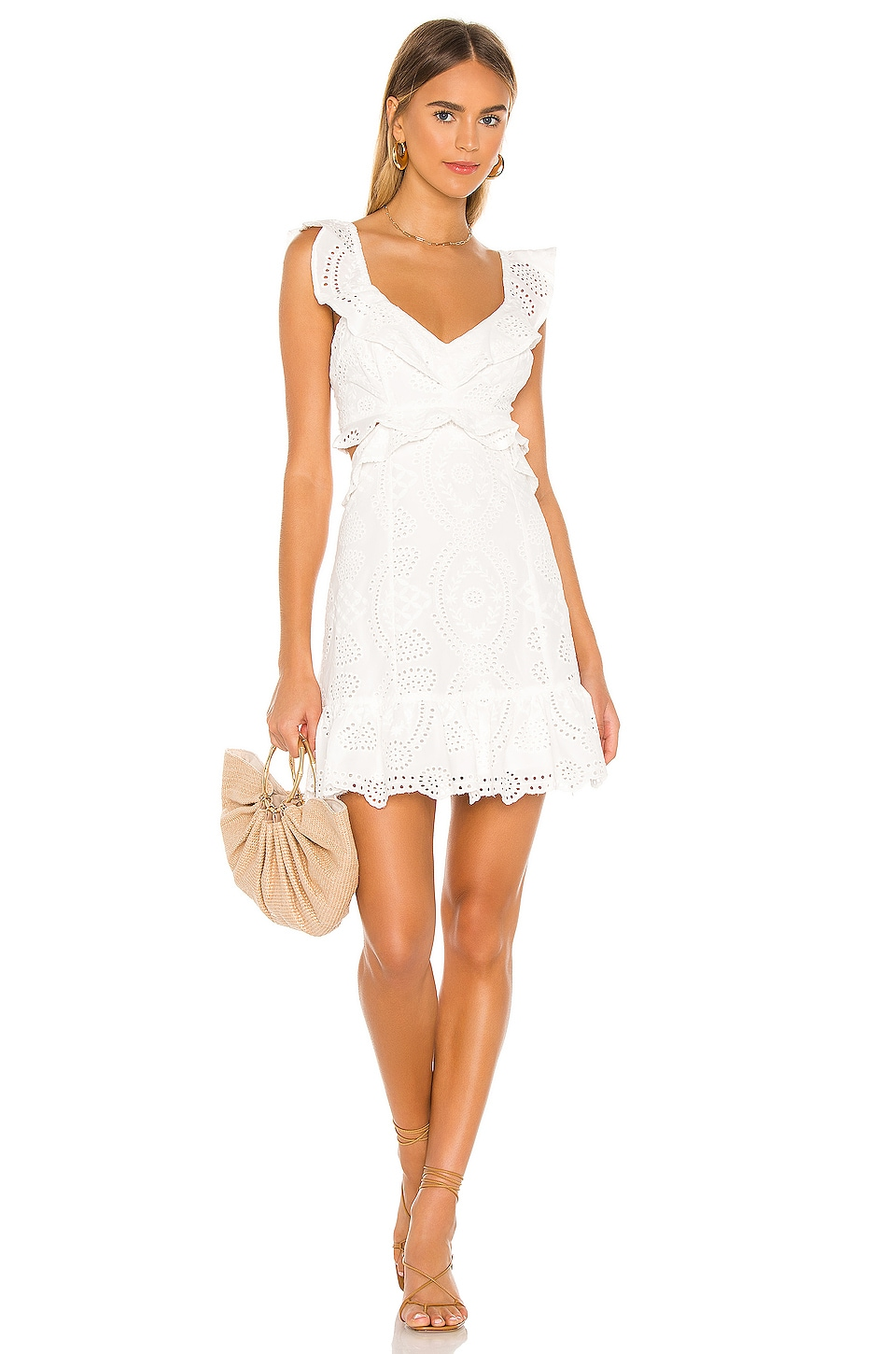 Elora Dress             ASTR the Label                                                                                                       CA$ 172.94 15