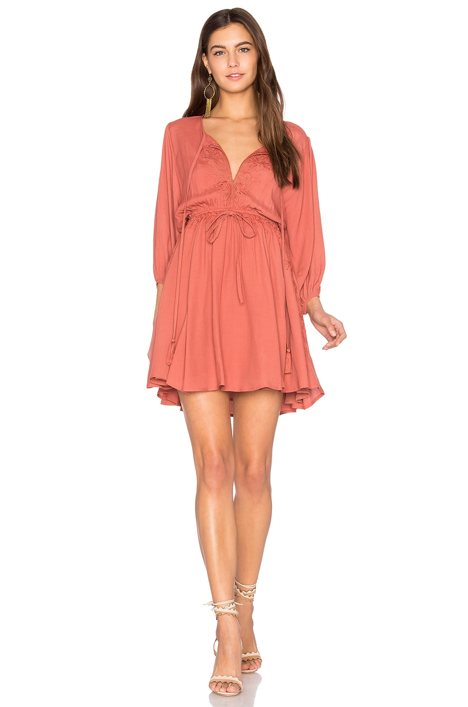 Constance Dress by ASTR