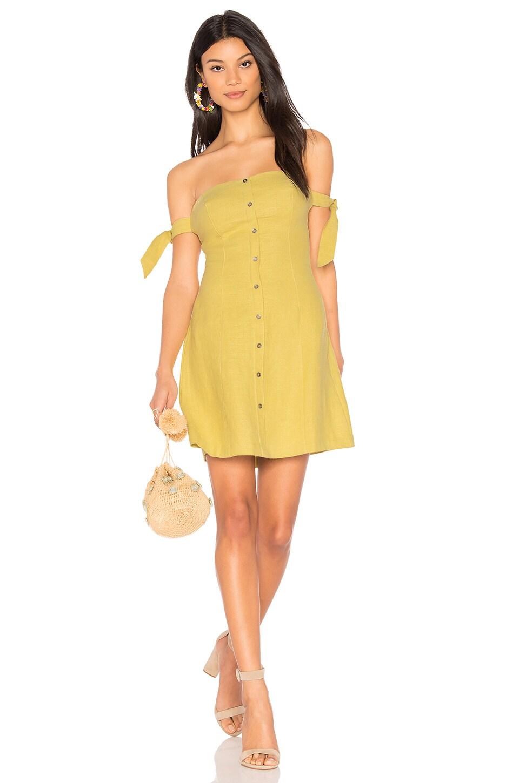 Araceli Dress by ASTR