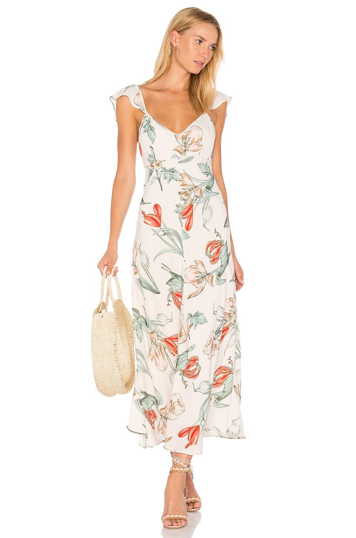 Florentina Dress by ASTR