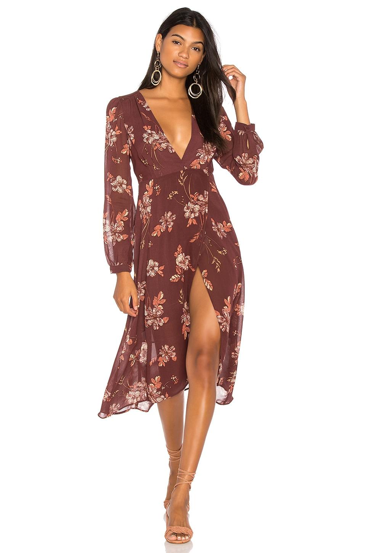 Nikki Dress by ASTR