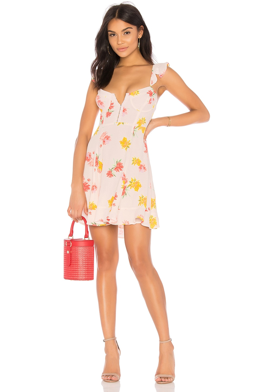 Brianne Dress