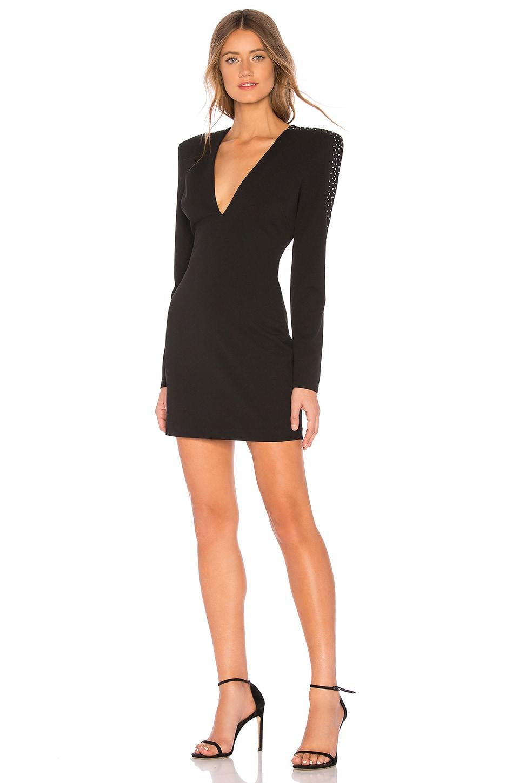 ASTR the Label Makin Moves Dress in Black