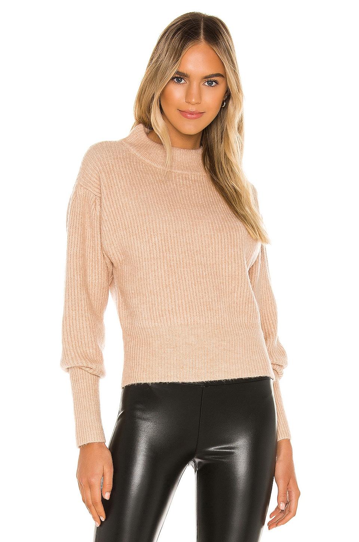 ASTR the Label Regis Sweater in Oatmeal
