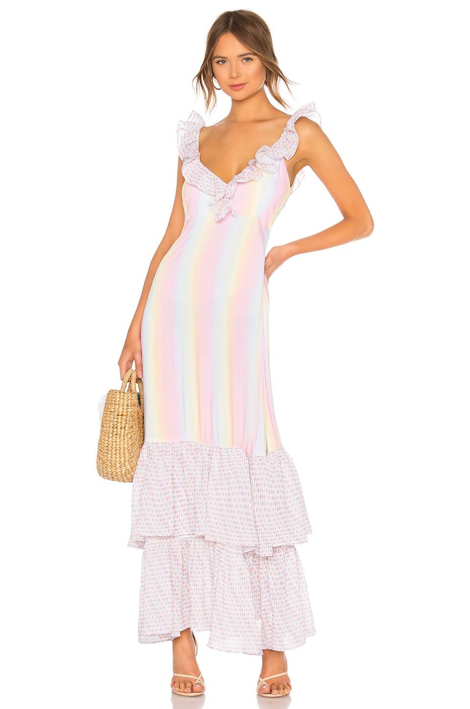 Amanda Dress by All Things Mochi
