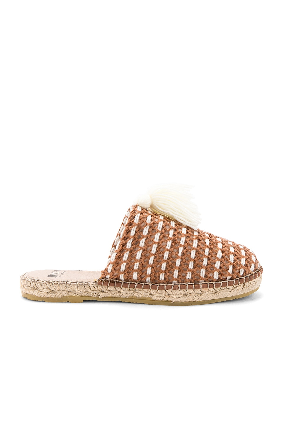The Zana Espadrille by All Things Mochi