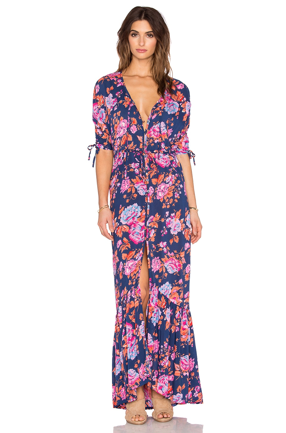 You authorize Impressions Online Boutique to retain your payment information. You agree to take receipt of the items in a timely manner and postmark (for return) one of the two sizes for the garment(s) of which you were provided a back-up size.
