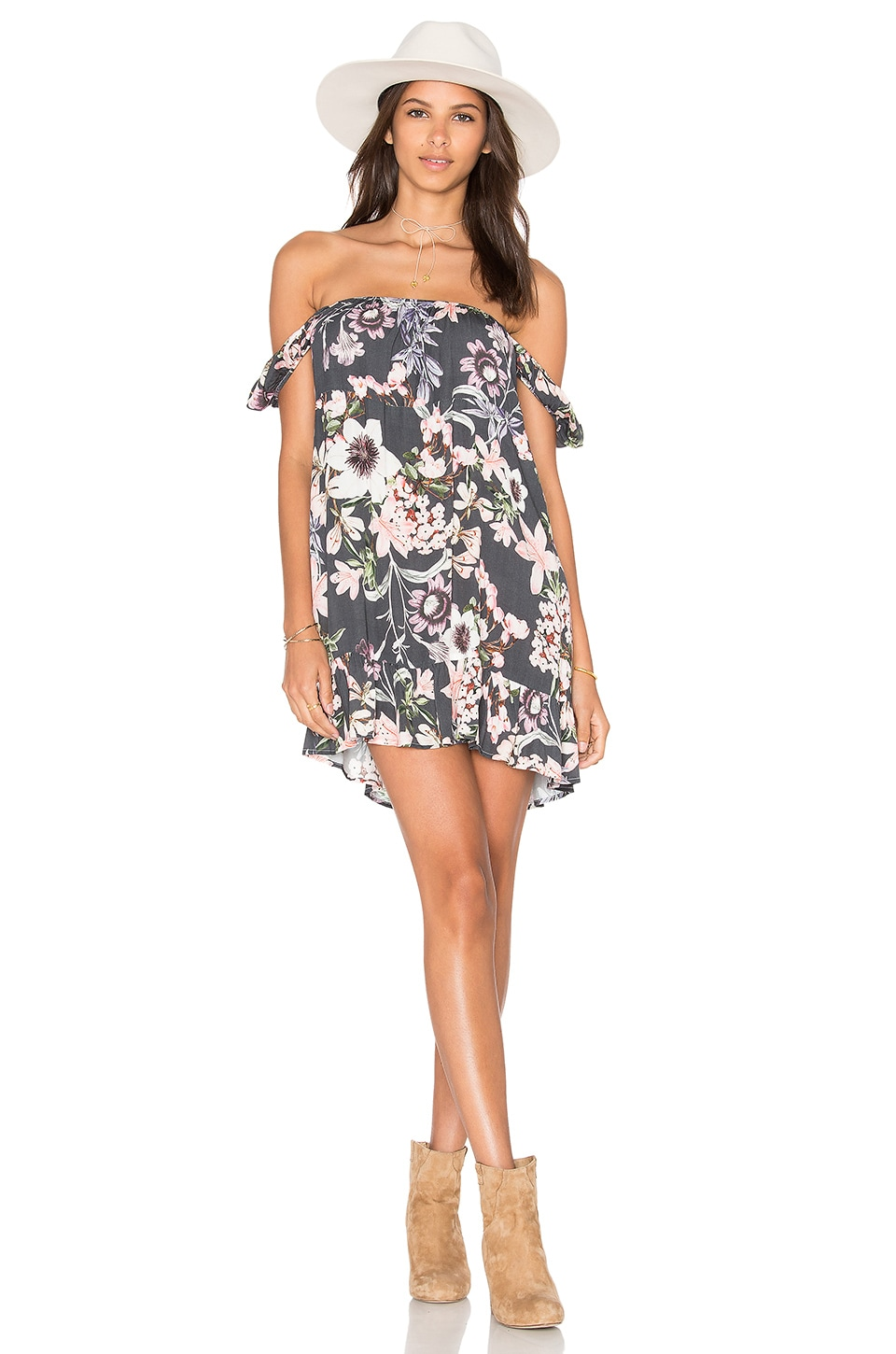 buy Augustina Play Dress by AUGUSTE dresses online shopping