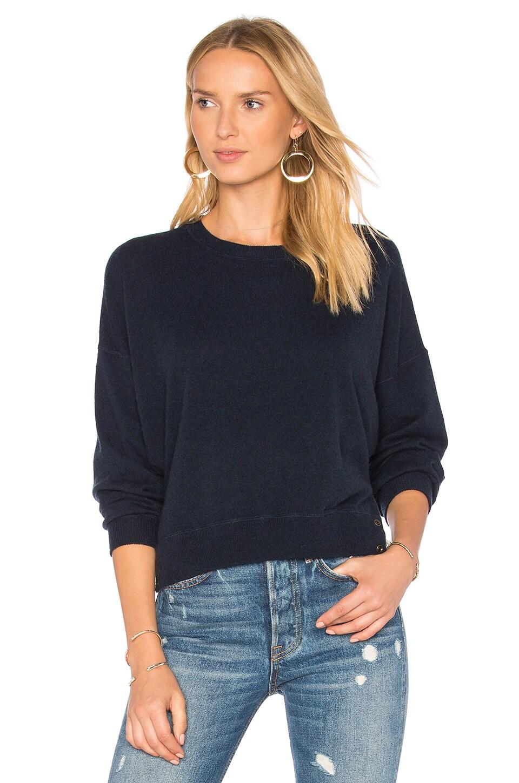 Hi Lo Dolman Sweater