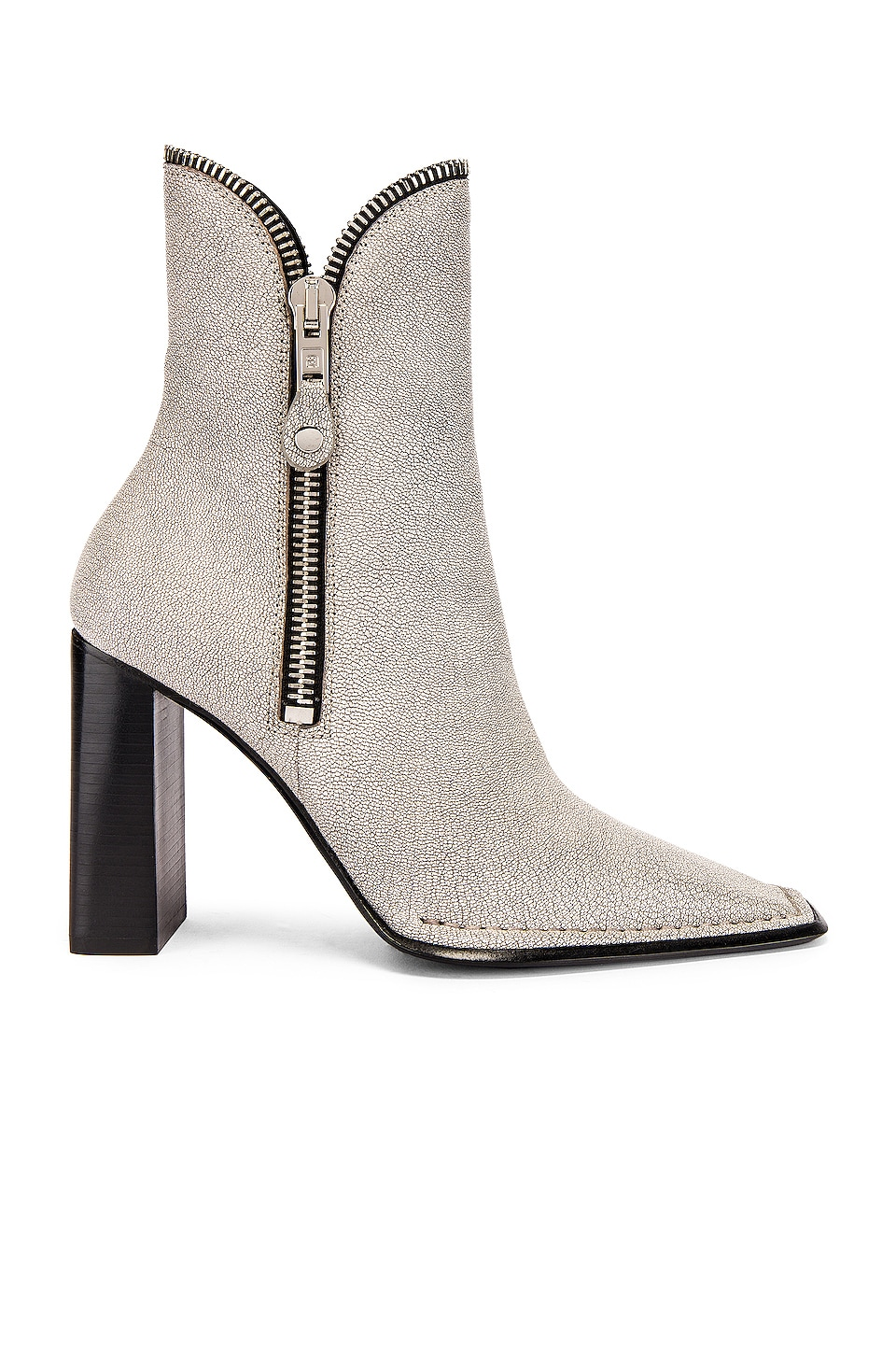Alexander Wang Lane Boot in White