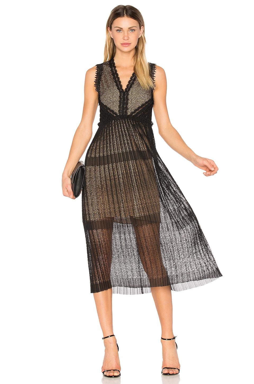 Bryana Dress by Alexis