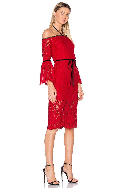 Odette Dress by Alexis