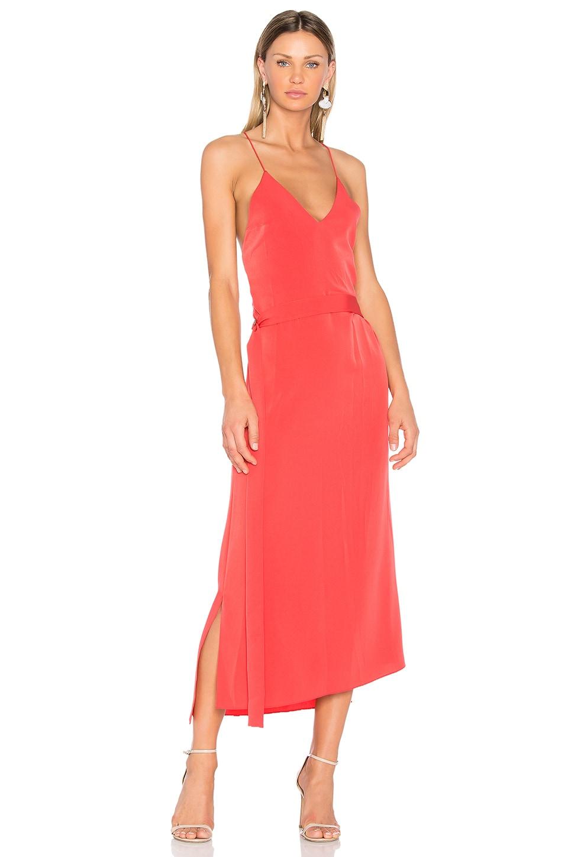 Analiai Dress