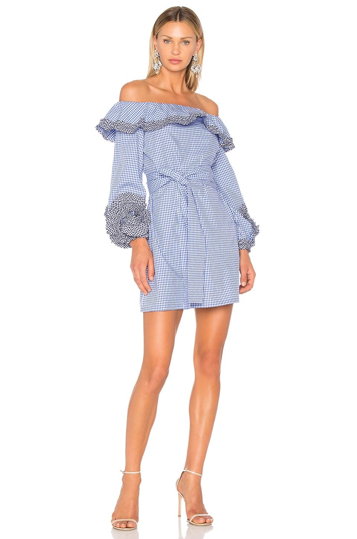 Miquela Dress by Alexis