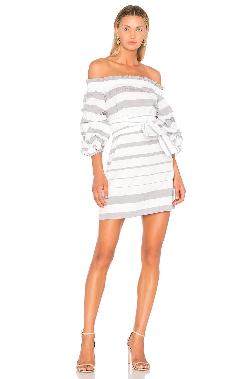 Olevetti Dress