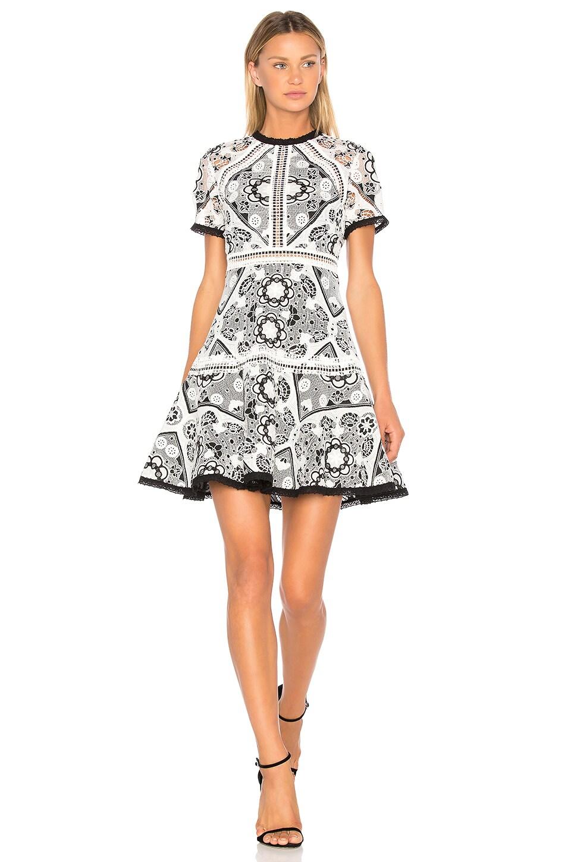 Emiliana Dress