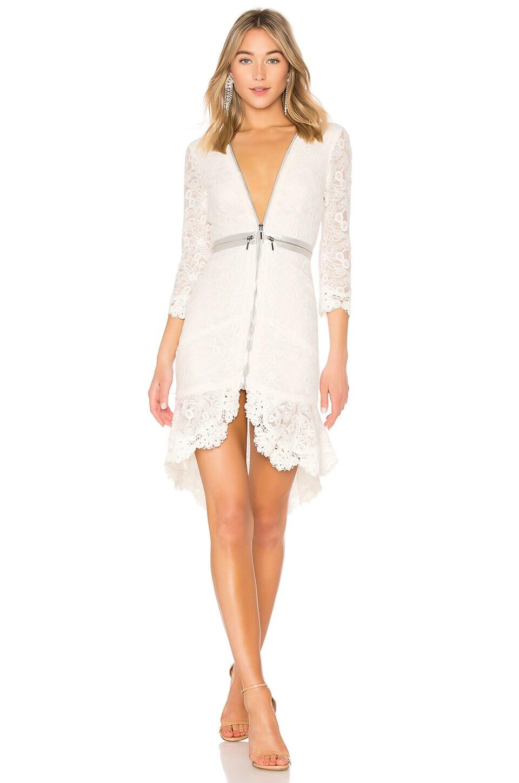 Alexis Parisa Dress in Eden Lace