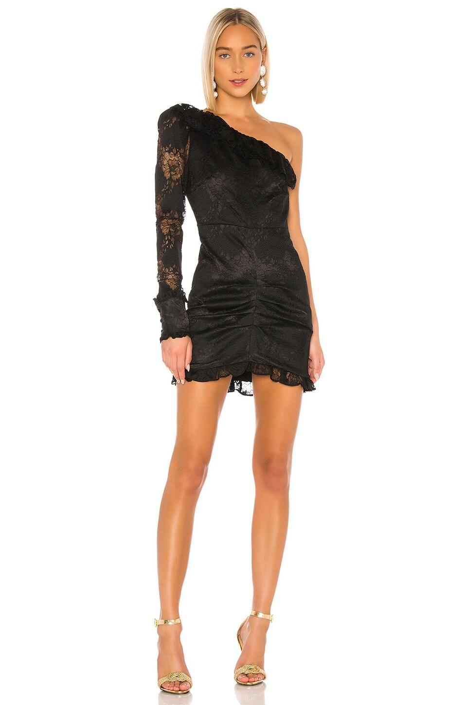 Alexis Ilana Dress in Black