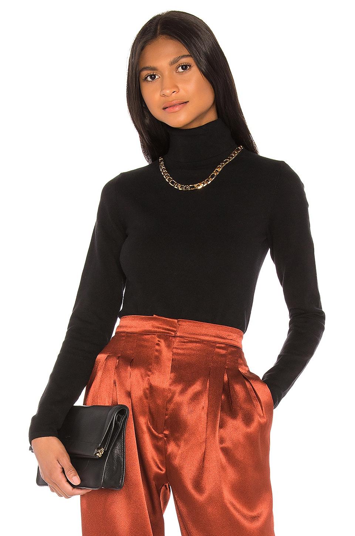 Alexis Jaiko Sweater in Black