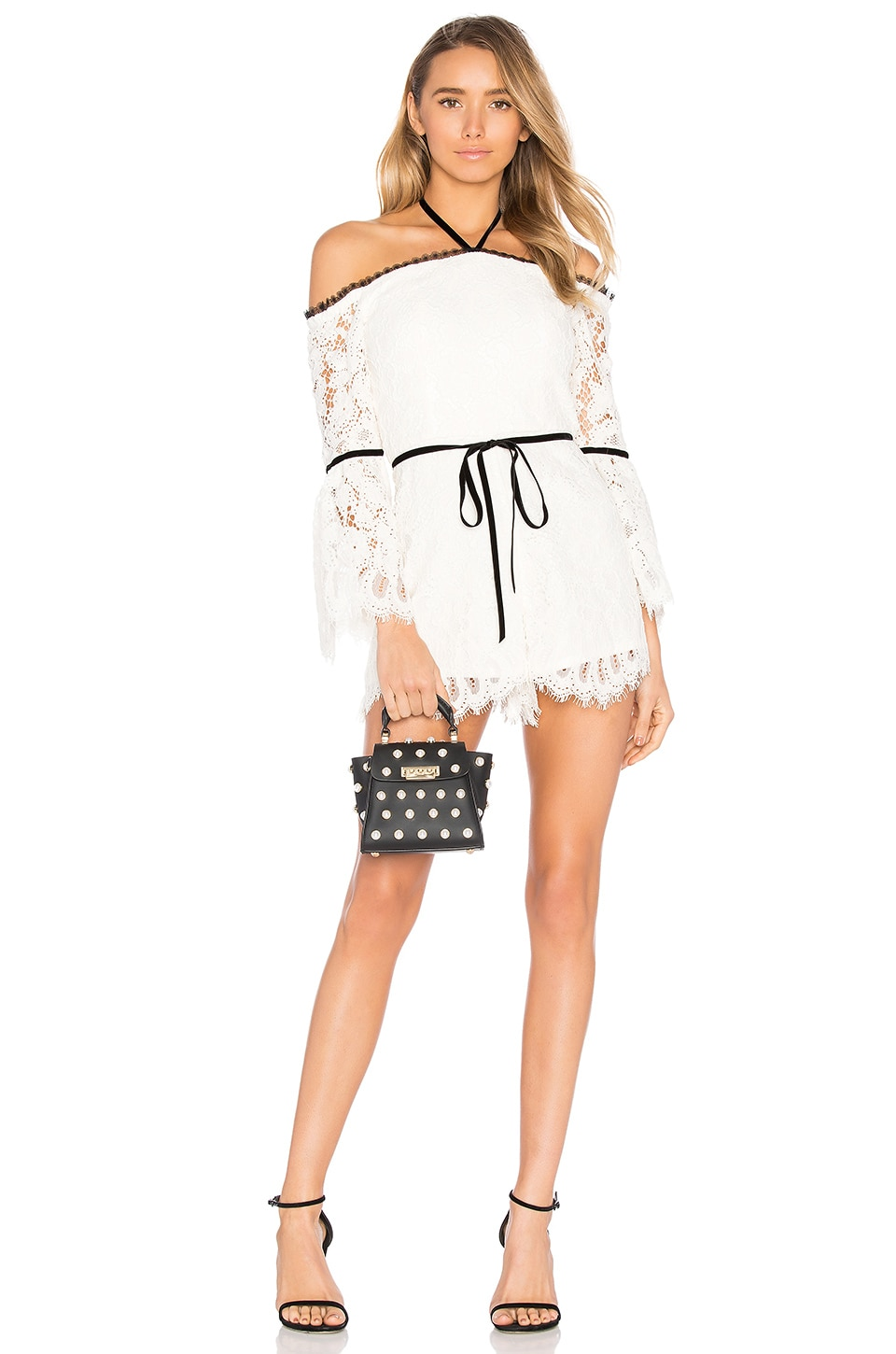 Layla Romper by Alexis
