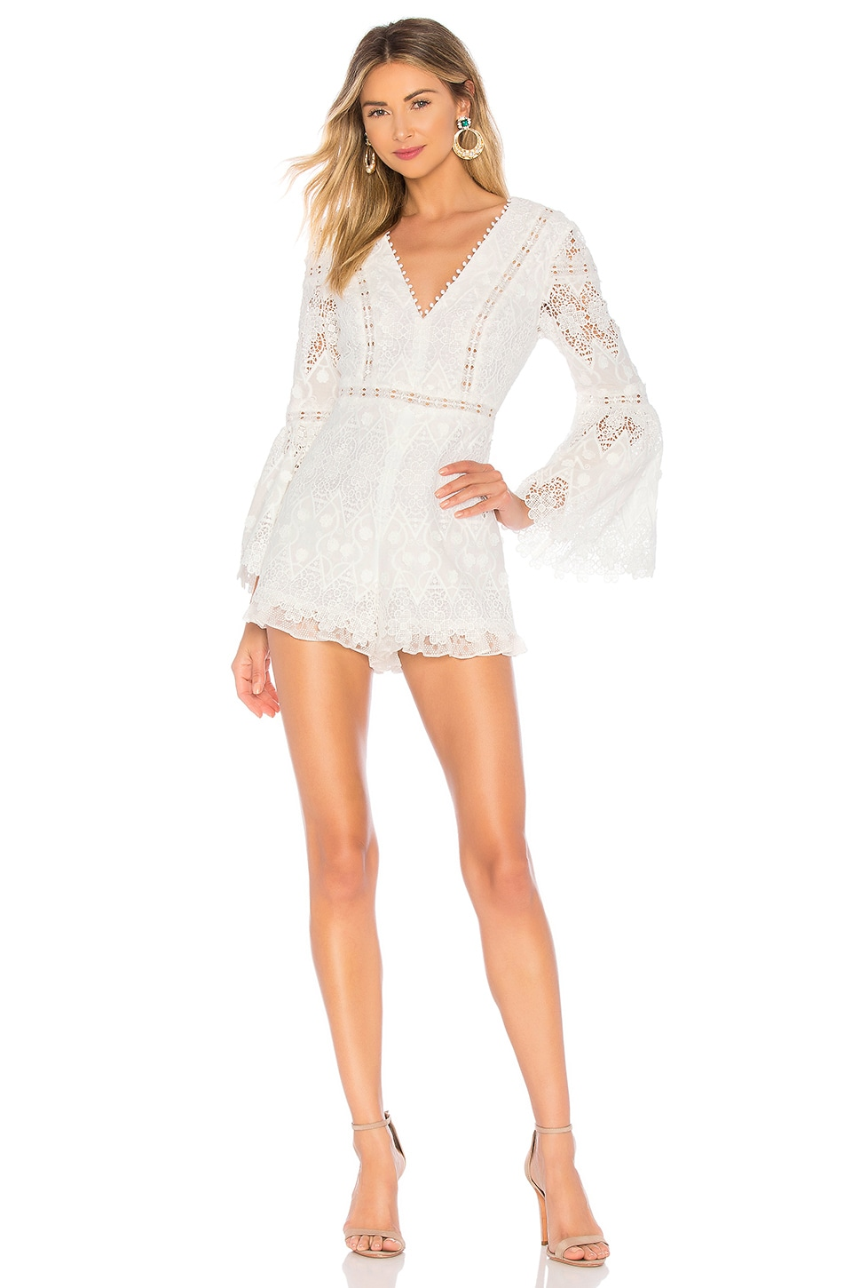 f4683b5f298 Alexis Romper - Buy Best Alexis Romper from Fashion Influencers ...