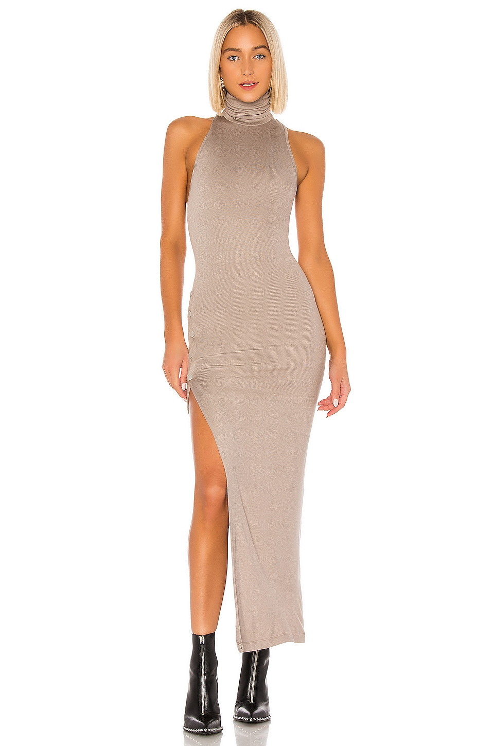 ALIX NYC Orchard Dress in Dove